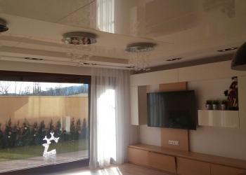 Изпълнение на апартамент Флора Парк от Булмакс 2012 1