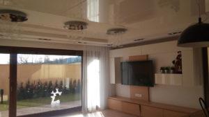 Изпълнение на апартамент Флора Парк от Булмакс 2012